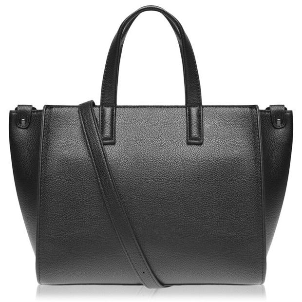 Firetrap Firetrap Blackseal Grab Tote Bag Ladies