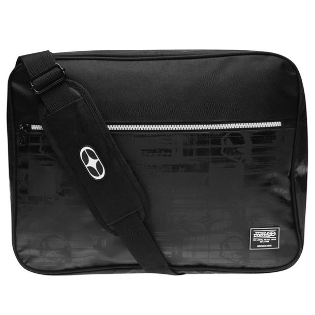 No Fear MX Flight Bag