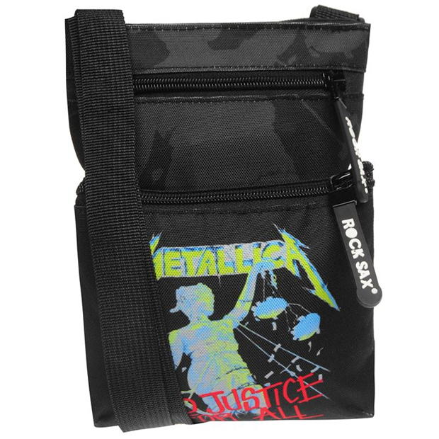 Official Rocksax Crossbody Bag
