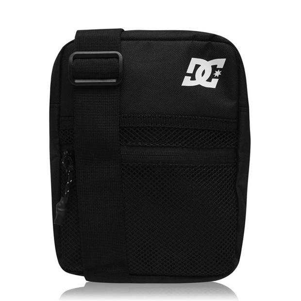 DC DC Starcher Shoulder Bag