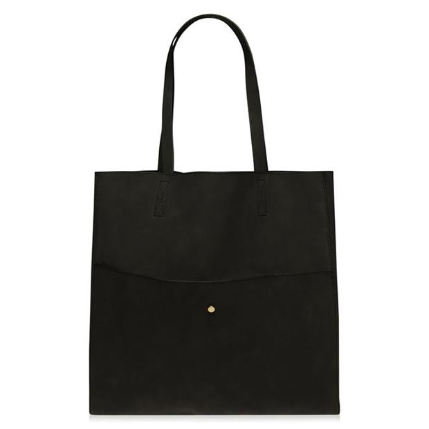 Label Lab Oversized Tote Bag Womens