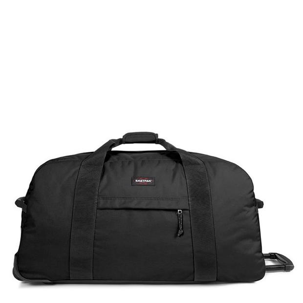 Eastpak CONTAINER WHEELED HOLDALL 85CM BLACK