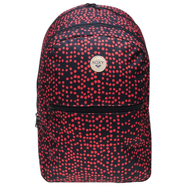 Roxy Street School Back Pack
