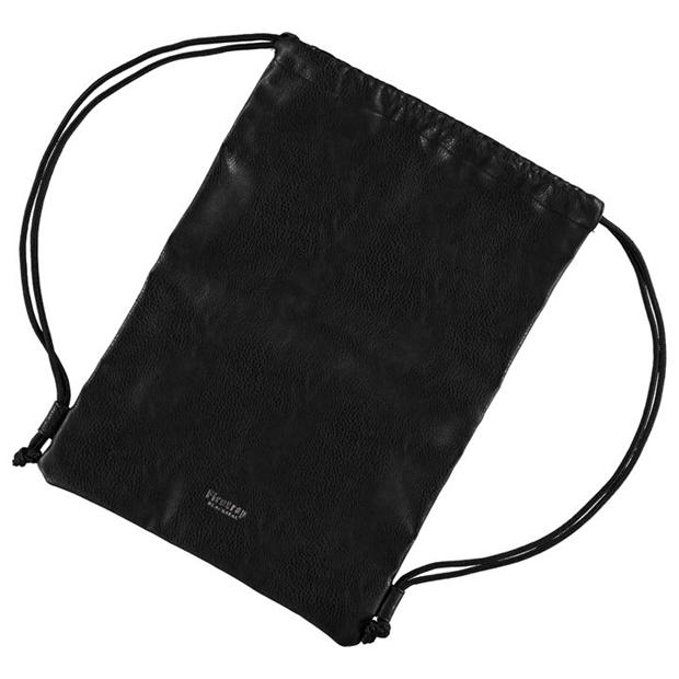 Firetrap Blackseal Drawstring Bag