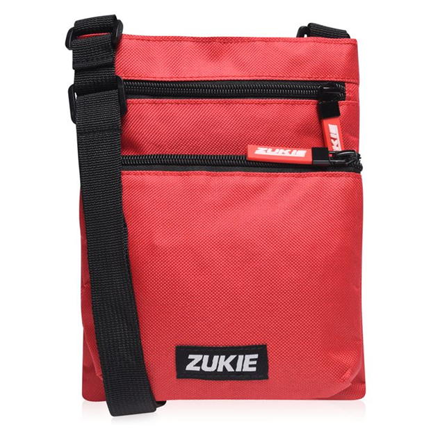 Zukie Skate Cross Body Bag