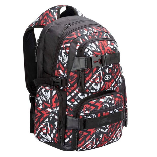 No Fear Skate Backpack