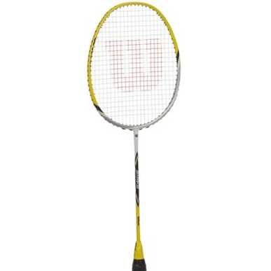 Wilson Strike BLX Badminton Racket