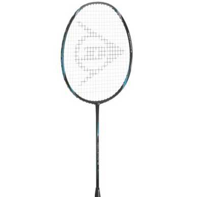 Dunlop Blackstorm Carbon Badminton Racket