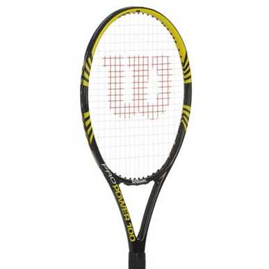 Wilson Pro Power 100 Tennis Racket