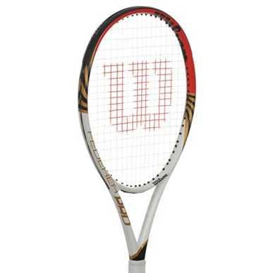 Wilson Federer Pro BLX Tennis Racket