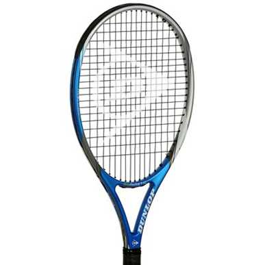 Dunlop Biomimetic Team Tennis Racket