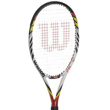 Wilson Envy BLX Tennis Racket