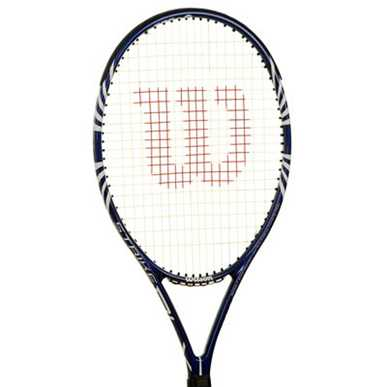 Wilson Strike BLX Tennis Racket