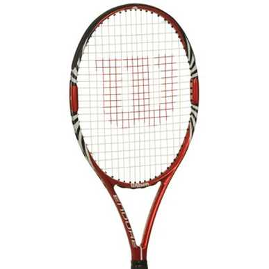 Wilson Endure BLX Tennis Racket