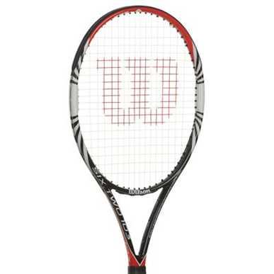 Wilson SixTwo BLX Tennis Racket