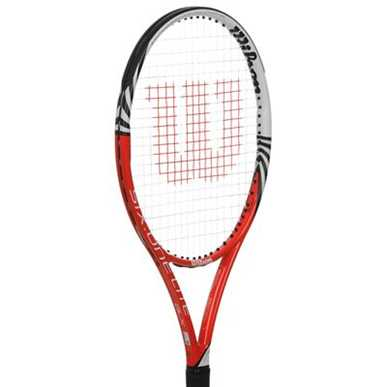 Wilson Six One Lite Tennis Racket