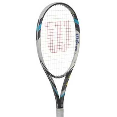Wilson Juice 100L Tennis Racket
