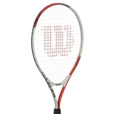 Wilson Tour110 Tennis Racket Juniors