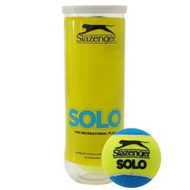 Slazenger Solo Tennis Ball