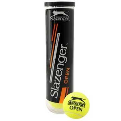 Slazenger Open Tennis Balls