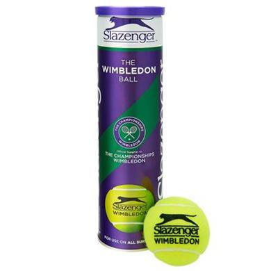 Slazenger Wimbledon Ball