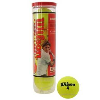 Wilson Championship Tennis Balls