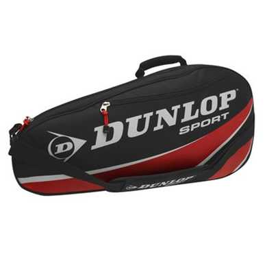 Dunlop Club 3 Racket Thermo Tennis Racket Bag