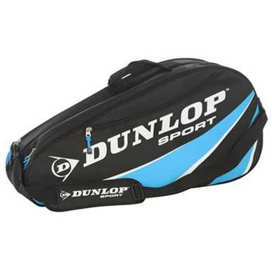 Dunlop Club 6 Racket Thermo Tennis Racket Bag