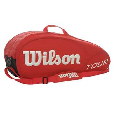 Wilson Tour Mld 6 Racket Bag