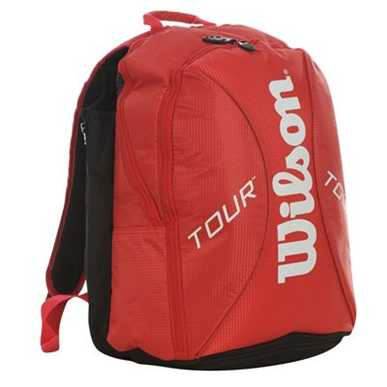 Wilson Tour Mld Small Backpack