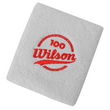 Wilson 100 Year Double Wristband