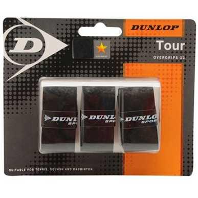 Dunlop Tour Tennis Racket Over Grip