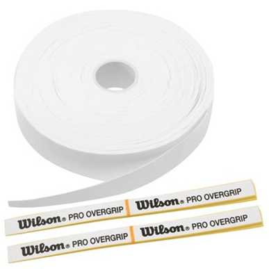 Wilson Pro Overgrip 30 Pack