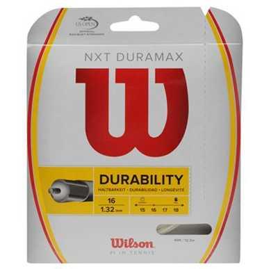 Wilson NXT Duramax Tennis String