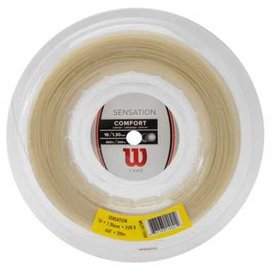 Wilson Sensation Reel Tennis String
