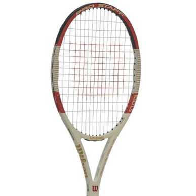 Wilson Pro Staff 100L Tennis Racket