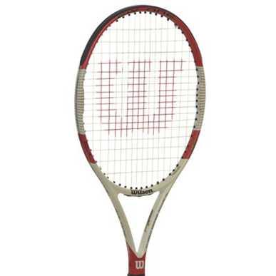 Wilson 6.1 95 Tennis Racket