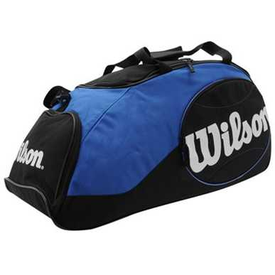 Wilson Match Duffel Bag