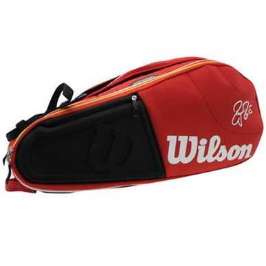 Wilson Federer Court Bag