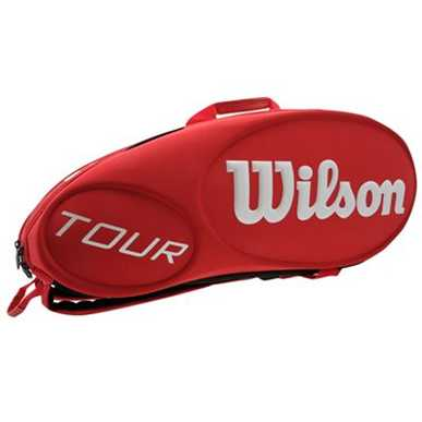 Wilson Tour Mould 9 Pack Tennis Bag