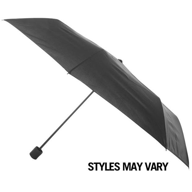 Dunlop 3 Fold Umbrella