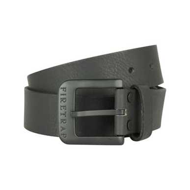 Firetrap Blackseal Logo Belt