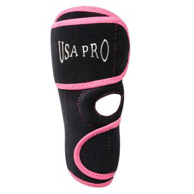 USA Pro Open Knee Support