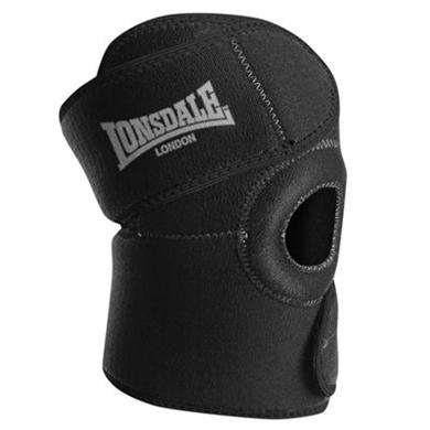 Lonsdale Open Knee Support