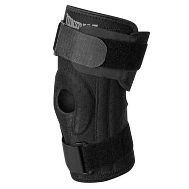 Lonsdale Strap Knee Support