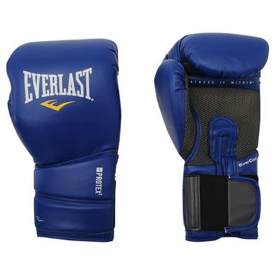 Everlast Protex 2 Training Gloves