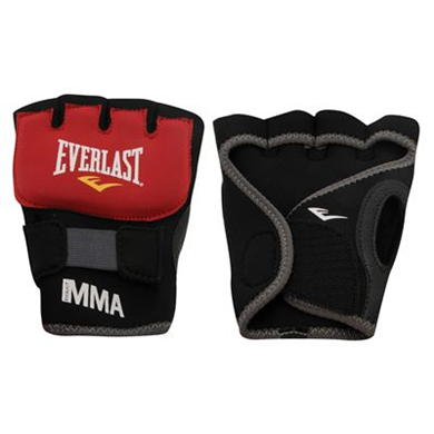 Everlast Gel Hand Wraps