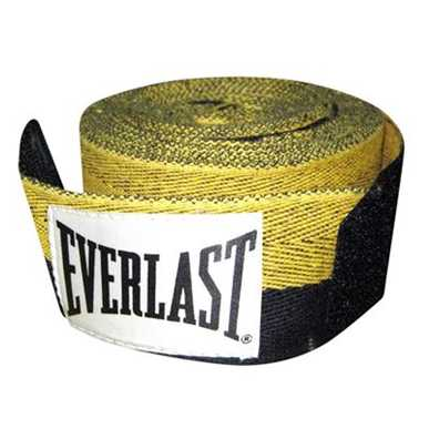 Everlast Herringbone Handwrap