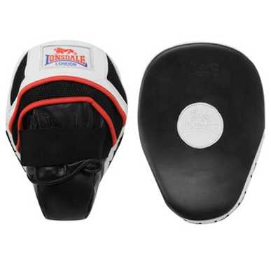 Lonsdale Super Pro Heavy Hitter Power Hook and Jab Pads