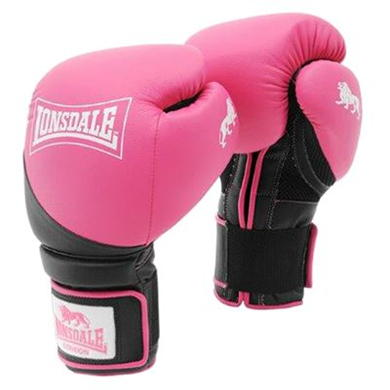 Lonsdale Gym Training Glove